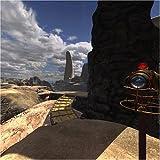 Myst 3. Exile. CD- ROM fuer Windows ab 95/ MacOS ab 8.1. Das Sequel zu Myst und Riven
