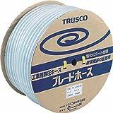 TRUSCO ブレードホース 9X15mm 100m TB915D100