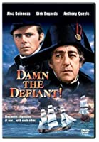 Damn the Defiant!【DVD】 [並行輸入品]