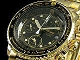 セイコー SEIKO クロノグラフ アラーム 腕時計 SNA414P1 並行輸入品