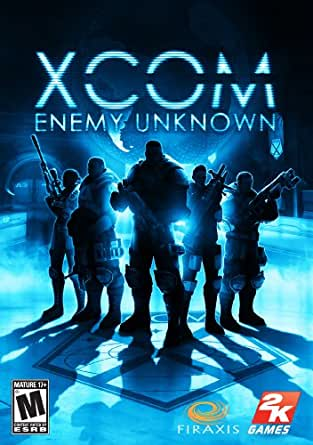 XCOM: Enemy Unknown (日本語版) [ダウンロード]