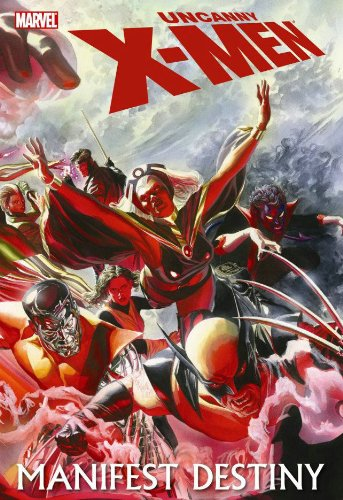 Download Uncanny X-Men 0785124519