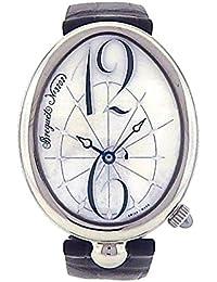 Breguet Reine de Naples automatic-self-windメンズ時計8967st / 58/ 986(認定pre-owned )