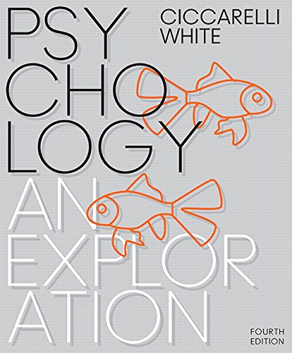Download Psychology: An Exploration (4th Edition) 0134517962