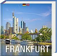 Frankfurt am Main - Book To Go: Der Bildband fuer die Hosentasche