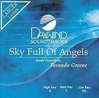 Sky Full Of Angels [Accompaniment/Performance Track]【CD】 [並行輸入品]
