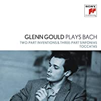 Glenn Gould Plays Bach: Two-Part Inventi