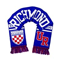 Richmond Spidersスカーフ–大学リッチモンドのWoven