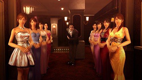 『龍が如く0 誓いの場所 新価格版 - PS4』の4枚目の画像