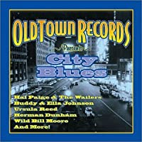 Old Town City Blues