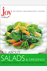 All about Salads & Dressings Hardcover