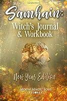 Samhain: Witch's Journal & Workbook