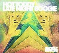 LATE NIGHT BOOGIE  (2CD)