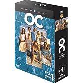 The OC 〈セカンド・シーズン〉コレクターズ・ボックス1 [DVD]