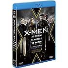 【FOX HERO COLLECTION】X-MEN コンプリート ブルーレイBOX(5枚組)(初回生産限定) [Blu-ray]
