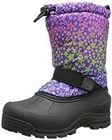 Northside Frosty Winter Boot (Toddler/Little Kid/Big Kid)Purple/Multi10 M US Toddler [並行輸入品]