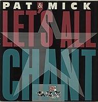 Let's all chant (1988) / Vinyl Maxi Single [Vinyl 12'']