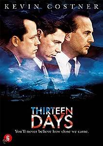 Thirteen Days [2000] [DVD]