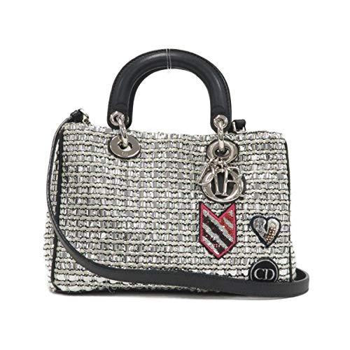 [クリスチャンディオール] Christian Dior バッグ M0915PTEM 中古