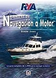 Manual de Navegacion a Motor/ Motor Navigation Guide