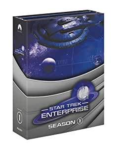 スター・トレック エンタープライズ DVDコンプリート・シーズン 1 コレクターズ・ボックス