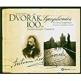Dvorak: Symphonies/Overtures