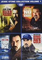 Jesse Stone Collection 1 [DVD] [Import]