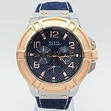 GUESS ゲス 腕時計 GUESS WATCHES(ゲス ウォッチ) RIGOR W0040G6 メンズ 【正規品】