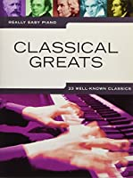 Classical Greats (Really Easy Piano)