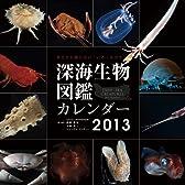 深海生物図鑑2013 カレンダー 2013年