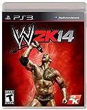WWE 2K14 (輸入版:北米) - PS3