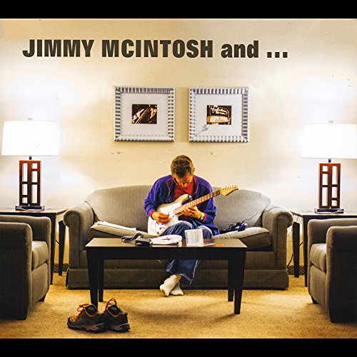 Jimmy Mcintosh and