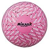 【HELLO KITTY(ハローキティ)×MIKASA(ミカサ) コラボシリーズ】ハローキティボール ピンク F353Y-HK-RP