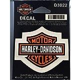 ハーレーダビッドソン Harley-Davidson ステッカー デカール D3022