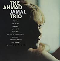 Trio by AHMAD JAMAL (2014-09-24)