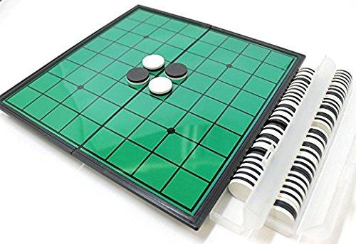 monomania オセロゲーム 折りたたみ コンパクト リバーシ ボードゲーム