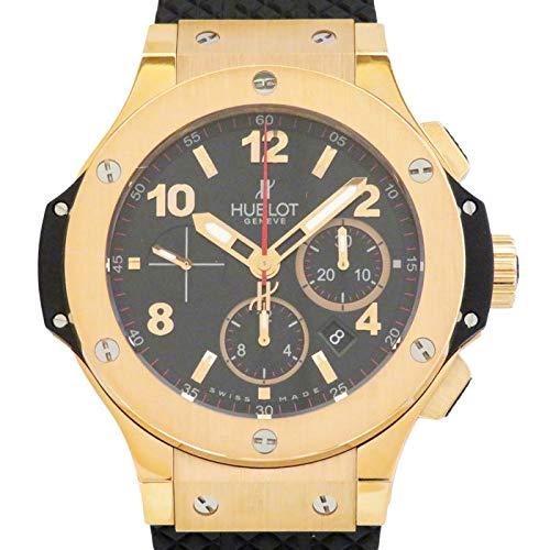 ウブロ HUBLOT ビッグバン ゴ-ルド 301.PX.130.RX 新品 腕時計 メンズ (W144594) [並行輸入品]