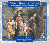 Baroque Mexico Vol. 7