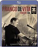 フィラ Vuelve En Primera Fila [Blu-ray] [Import]