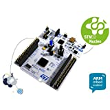 ST Nucleo Board STM32L476RGT6