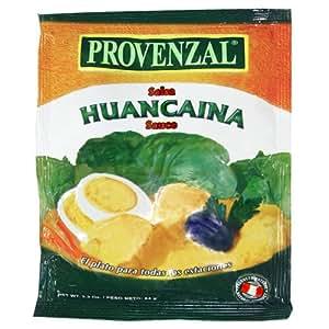 ワンカイーナ(ジャガイモのチーズソースがけ)の素 70g