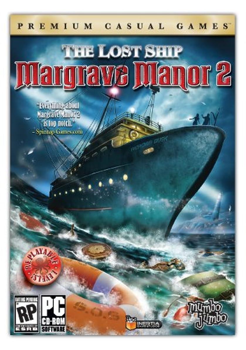 識字セーター楽しむMargrave Manor 2 The Lost Ship (輸入版)