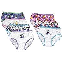 Handcraft Girls GUP2062 7-Pack Miffy Underwear Panty Underwear - Multi