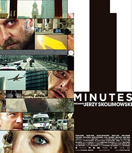 イレブン・ミニッツ [Blu-ray]の詳細を見る