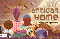 My African Home: Elive Audio Download Included