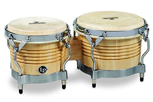 LP エルピー ボンゴ Matador Wood Bongos M201-AWC
