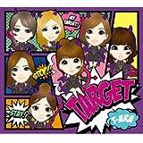 TARGET (初回生産限定盤)(CD+DVD)