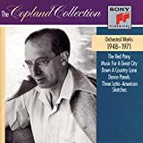 Copland: Orchestral Works (1948-1971)