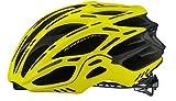 OGK KABUTO(オージーケーカブト) ヘルメット FLAIR (フレアー) L/XL マットイエロー
