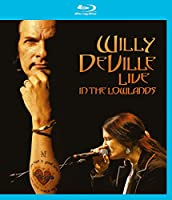 Live in the Lowlands [Blu-ray]